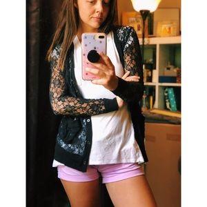🖤✨ Black Lace Cardigan ✨🖤